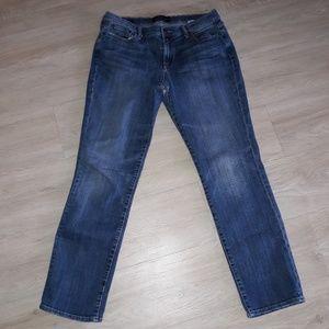 women's lucky jeans